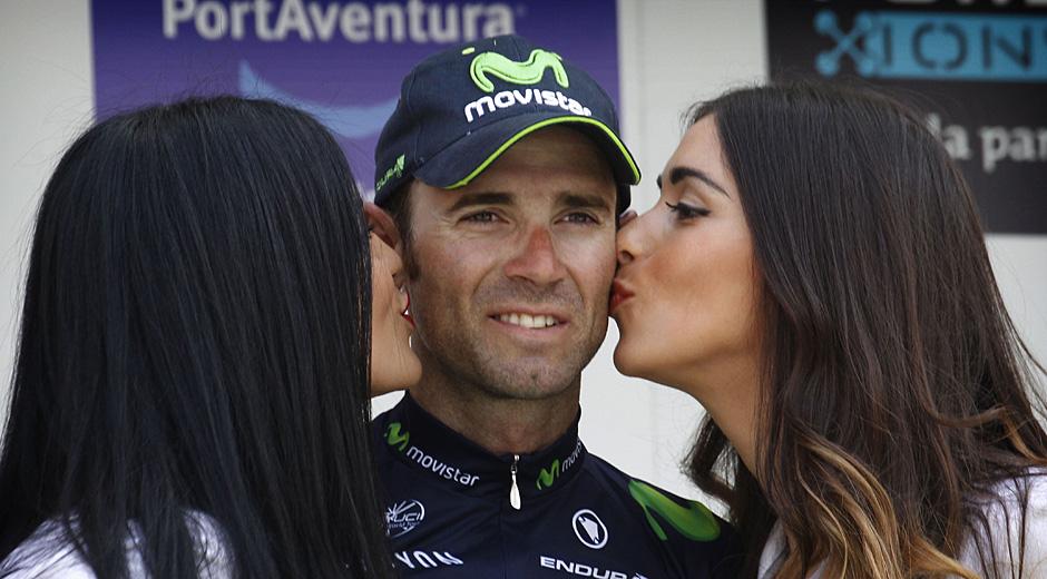 Alejandro Valverde (Foto: Roth&Roth; Roth-Foto.de)