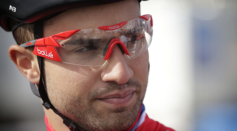 Nacer Bouhanni (Foto: Roth & Roth; Roth-Foto.de)