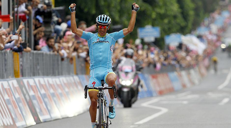 Paolo Tiralongo (Foto: Roth&Roth; Roth-Foto.de)