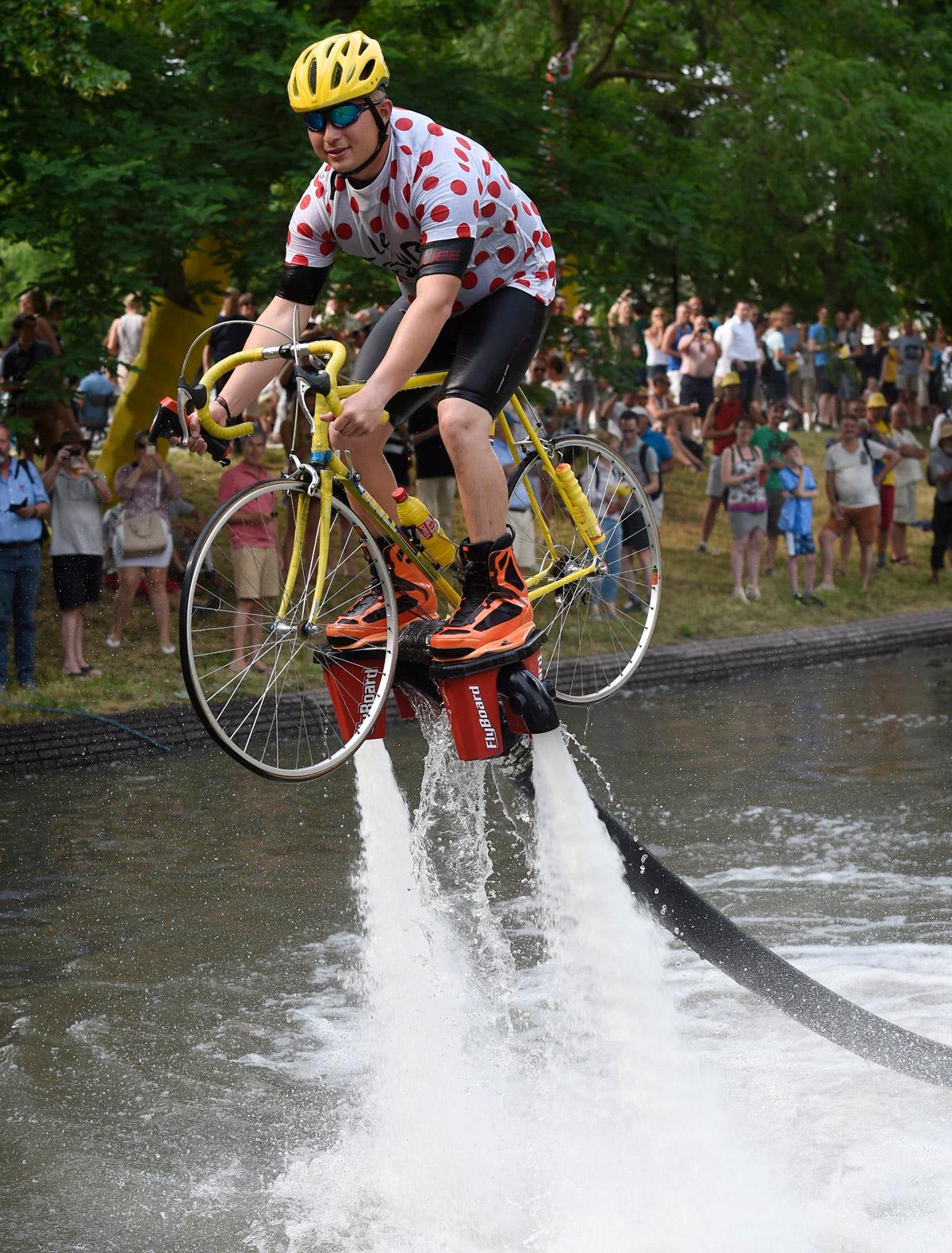 Kein Motordoping! (Foto: Roth&Roth roth-foto.de)