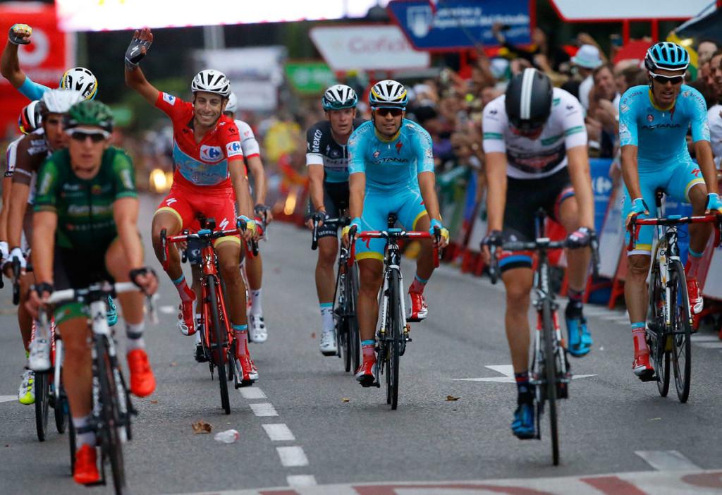Gesamtsieger Fabio Aru (Foto: Roth&Roth roth-foto.de)