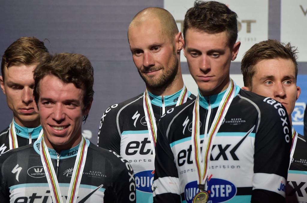 Enttäuschung bei Etixx-Quickstep (Foto: Roth&Roth roth-foto.de)
