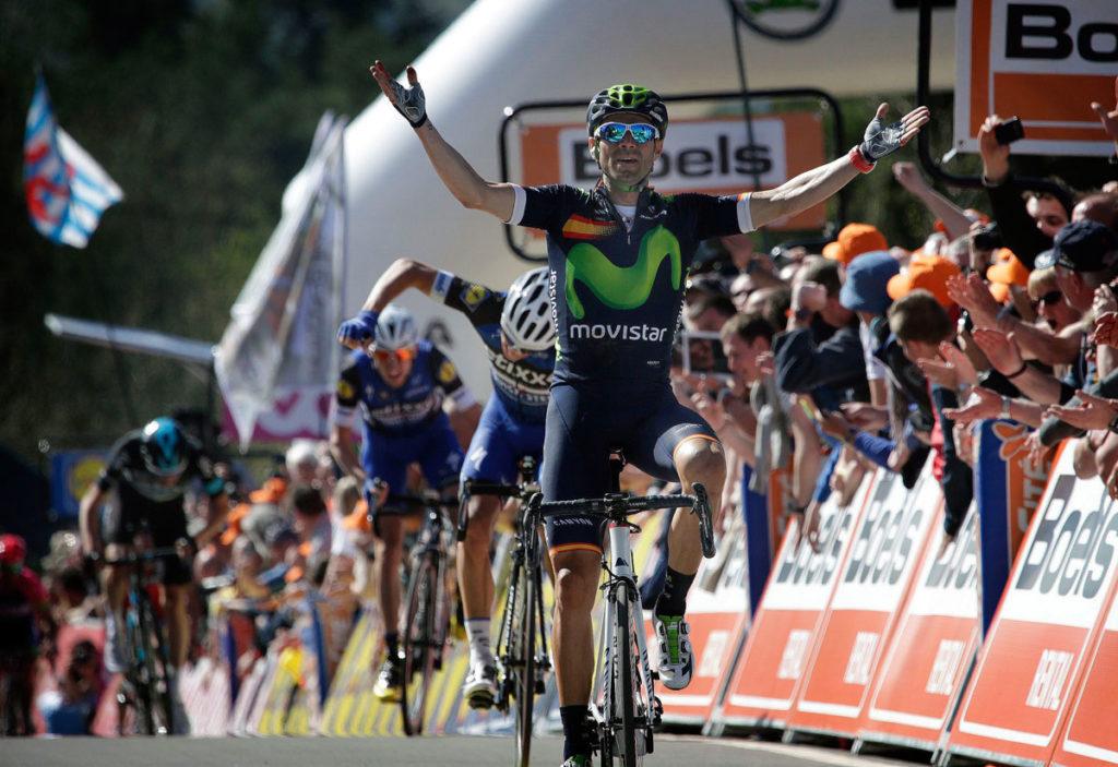 Alejandro Valverde (Foto: Roth&Roth roth-foto.de)