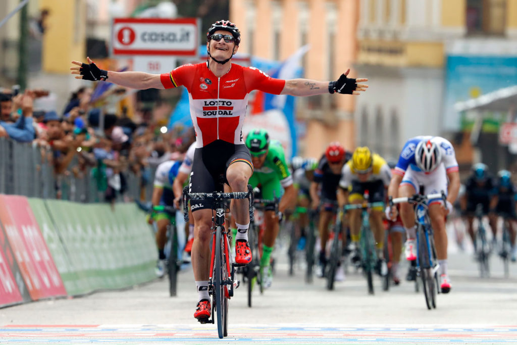 Andre Greipel (Foto: Roth&Roth roth-foto.de)
