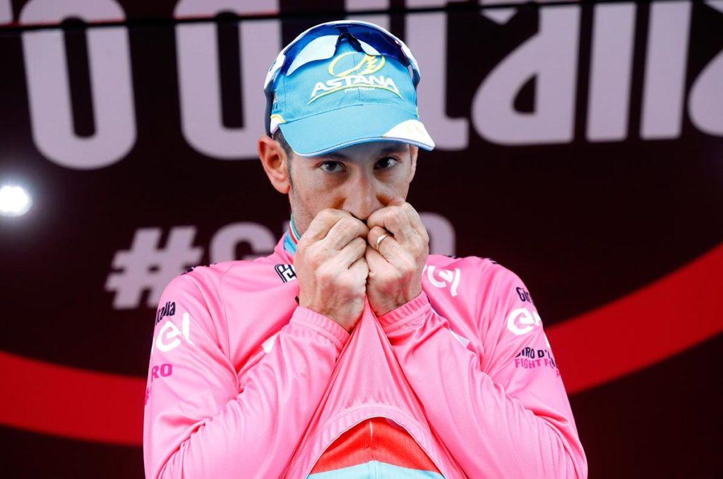 Vincenzo Nibali (Foto: Roth & Roth roth-foto.de)