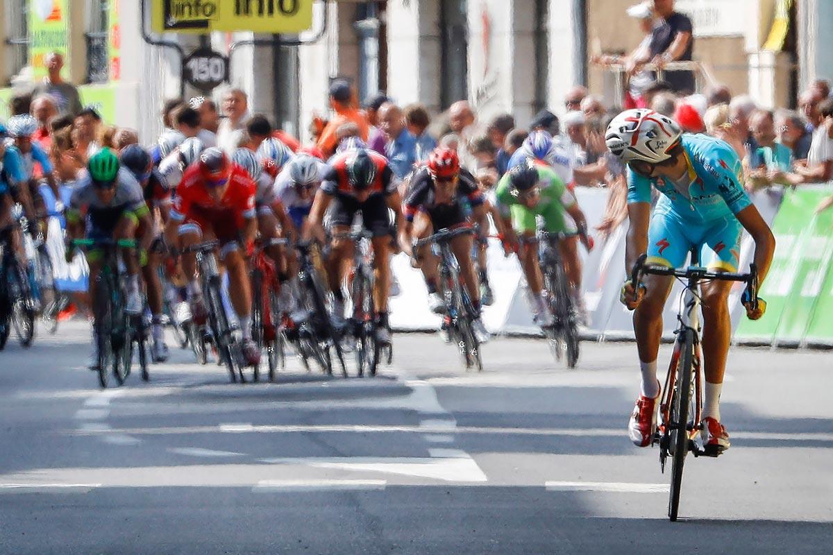 Fabio Aru – Der Giro vor der Haustür – sein großes Ziel 2017(Roth&Roth Roth-Foto.de)