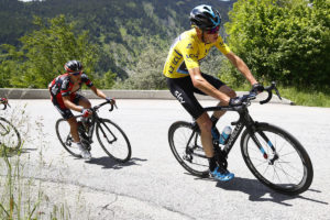 Chris Froome (Foto: Roth&Roth)