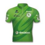 Das Grüne Trikot der Vuelta 2016
