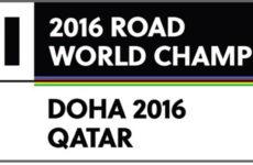Logo WM Doha Katar