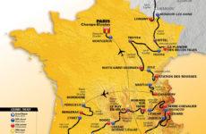 Tour de France 2017 (Foto: ASO)