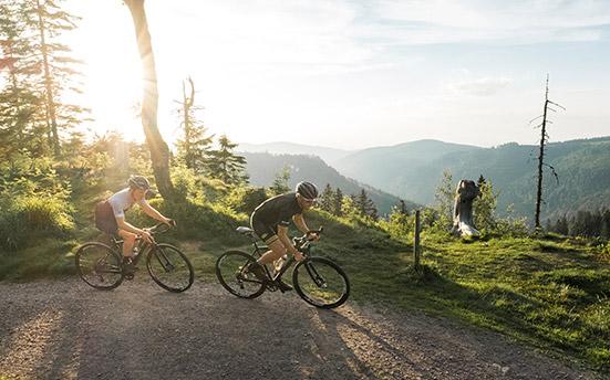 VOTEC Gravel Fondo – sportliche Herausforderung und lockeres Come-Together rund um den Feldberg