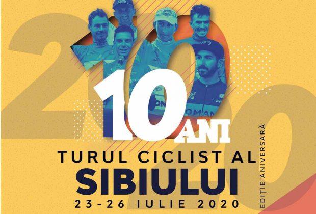 Race profile, Sibiu Cycling Tour
