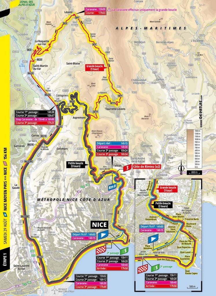 Tour De France 1 Etappe